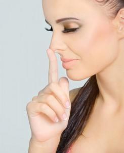 Desviación del tabique nasal, problemas y tratamiento