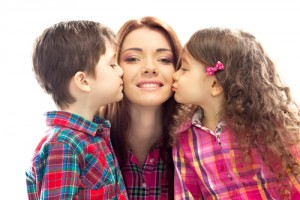 Las madres con cáncer tendrán más fácil explicar la enfermedad que padecen a sus hijos, un proceso para nada fácil.