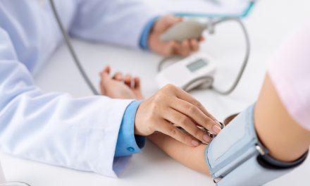 Cómo controlar tu presión arterial