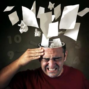 El estrés y su relación con nuestra forma de enfermar.