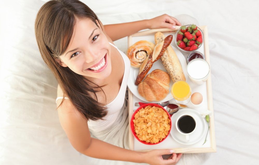 No desayunar o desayunar poco daña gravemente el corazón