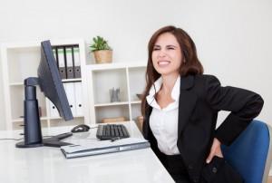 El sedentarismo junto a una mala alimentación son responsables de gran cantidad de patologías.