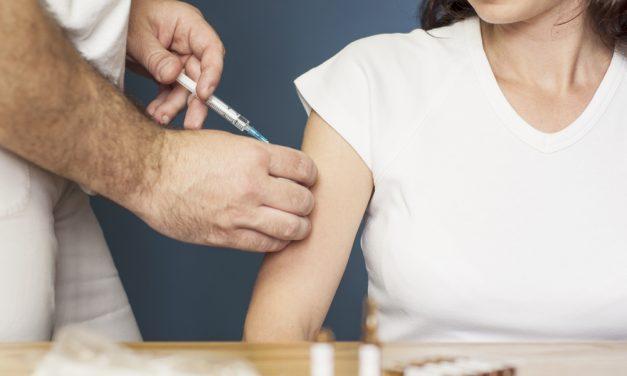 Vacuna de la gripe, la mejor forma de prevenir complicaciones