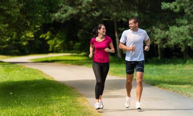 Ponerse en forma, claves para mejorar resultados
