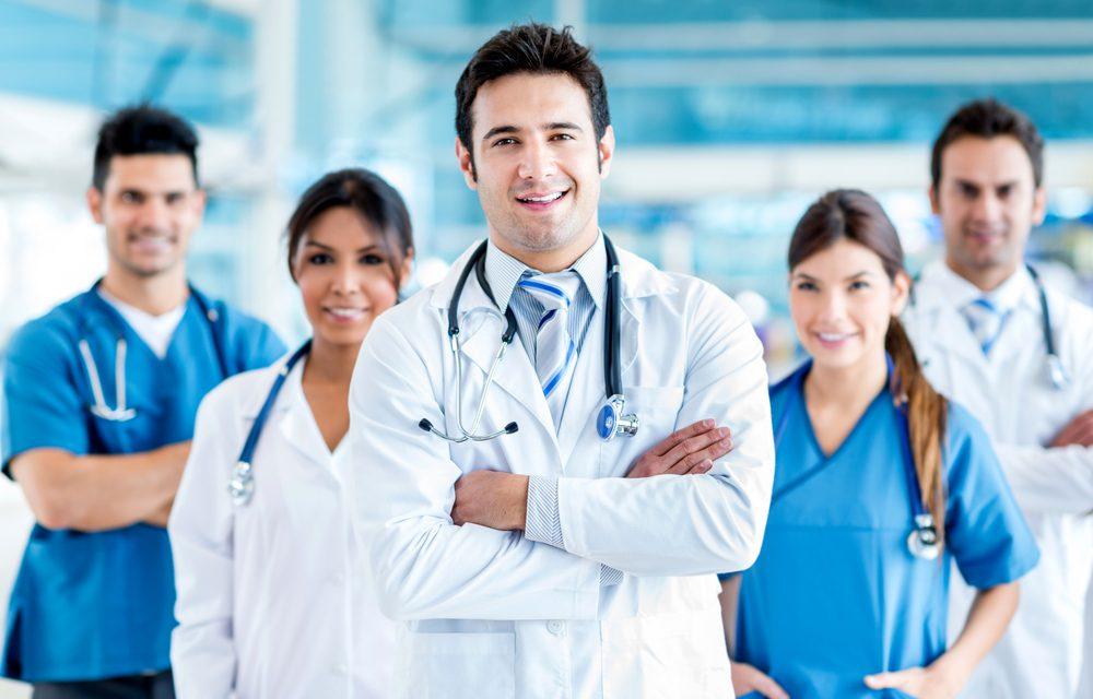 Una reforma sanitaria consensuada y necesaria