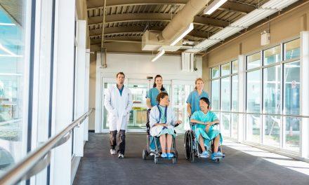 Por la calidad en la asistencia médica