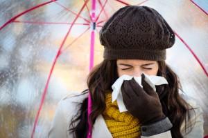 resfriados