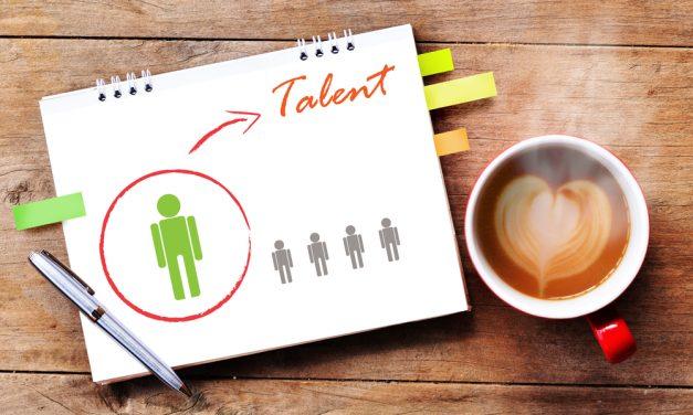 El talento se mide en actitud:  decálogo para triunfar