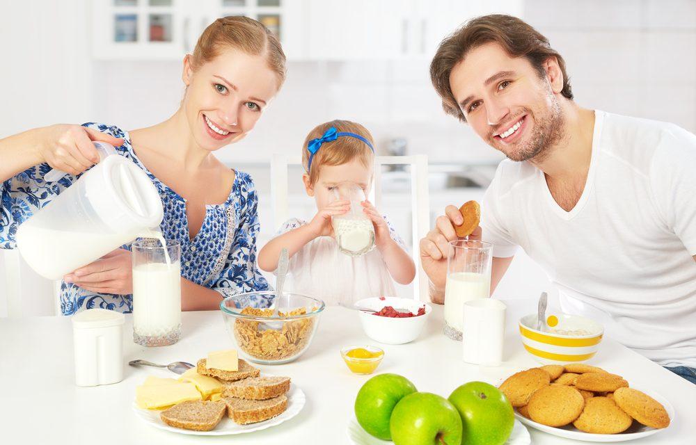 Prevenir la diabetes con un buen desayuno