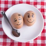 El huevo, un alimento saludable