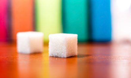 ¿Qué cantidad de azúcar no se debe sobrepasar al día?