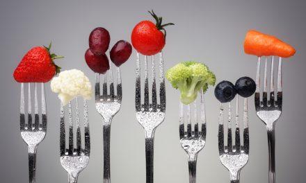 Antioxidantes, ¿Qué son y cómo influyen en nuestra salud?