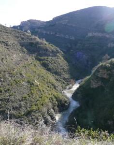 Cañón río leza2