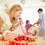 5 desayunos saludables en 5 minutos