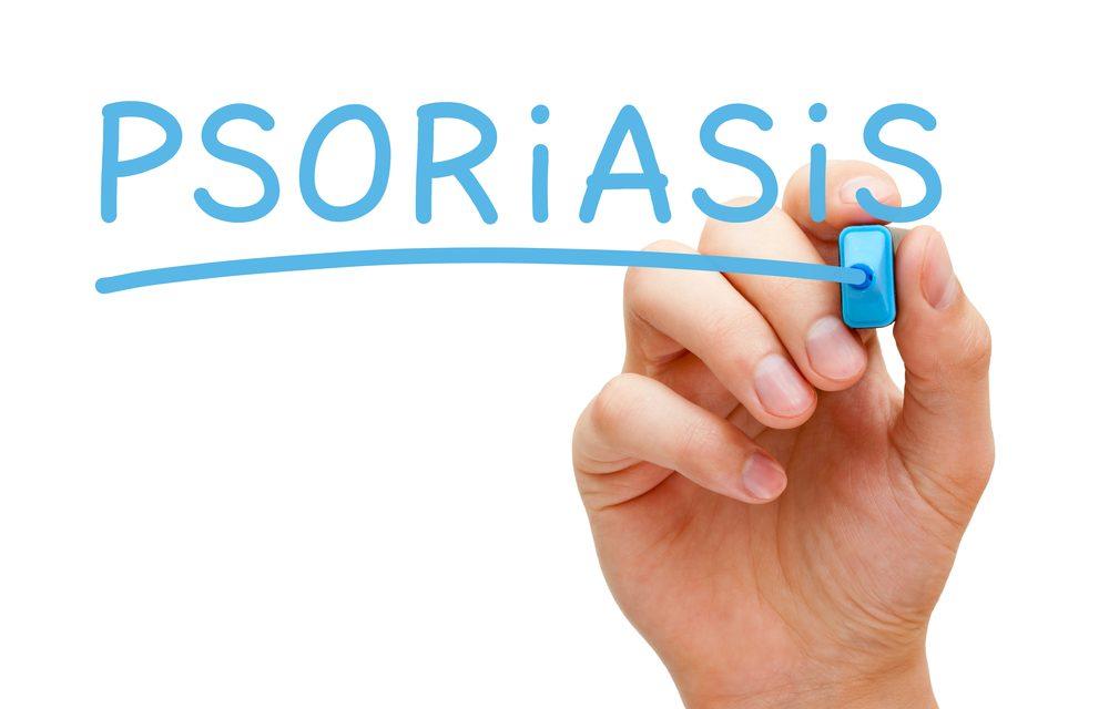 Un nuevo estudio muestra las consecuencias psicológicas de la Psoriasis