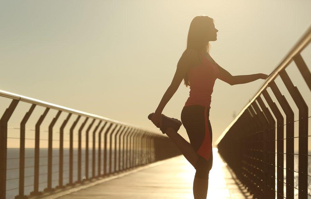 Reconocimiento médico antes de empezar a hacer deporte