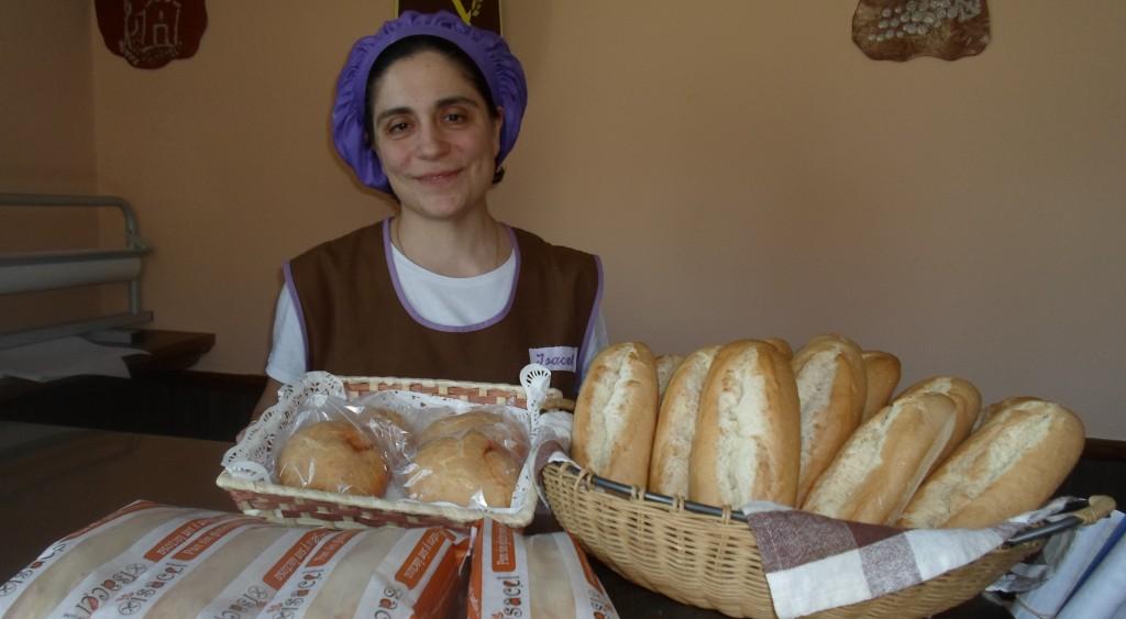 El verdadero pan sin gluten es asturiano