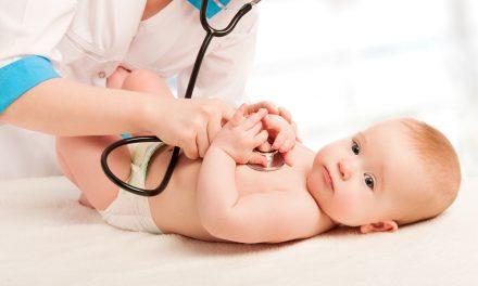 Fumar durante el embarazo puede provocar bronquiolitis