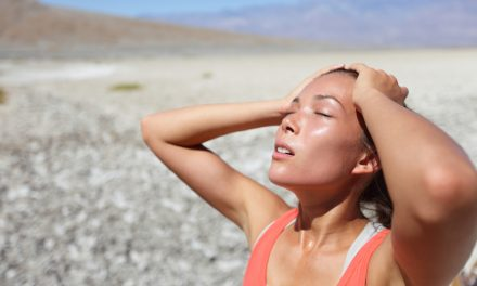 Precauciones contra el golpe de calor