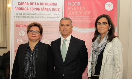 Novartis lanza un tratamiento eficaz para la Urticaria Crónica Espontánea