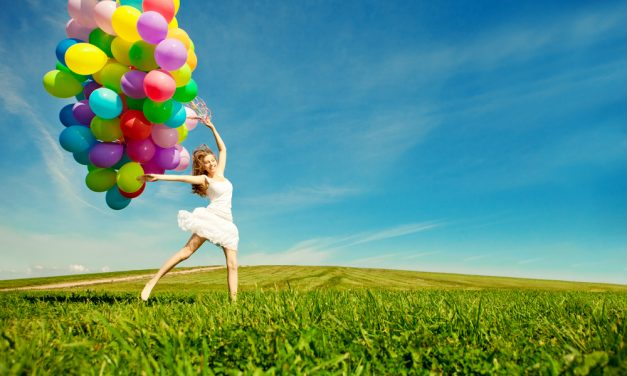 Enseña a ser feliz, se puede