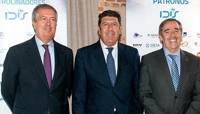 """Luis Mayero: """"La colaboración público-privada en sanidad es fundamental para la sostenibilidad del sistema"""""""