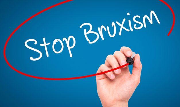 Bruxismo como consecuencia del estrés