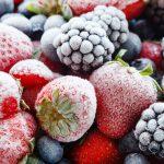 ¿Cuánto duran los alimentos congelados?