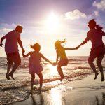Cómo entretener a tus hijos en vacaciones