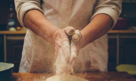 """Libro """"Pan Sin Gluten"""", la obra que arrasa en Amazon"""