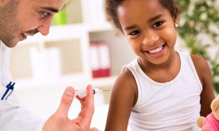 Los pediatras destacan el avance español en vacunación infantil