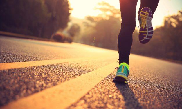 Correr es de cobardes…, será que lo soy