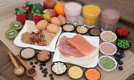 El valor biológico de las proteínas
