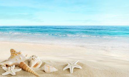 La playa, la terapia más completa