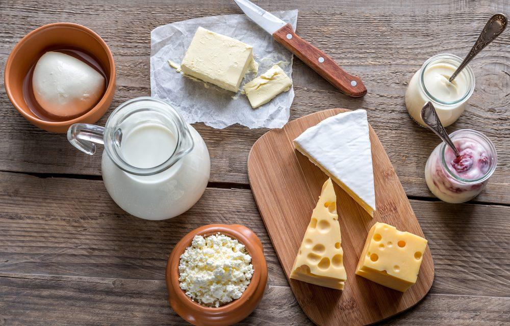 5 razones para consumir lácteos en verano