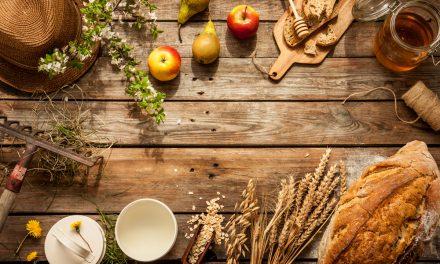 Granos fundamentales para incluir en la dieta