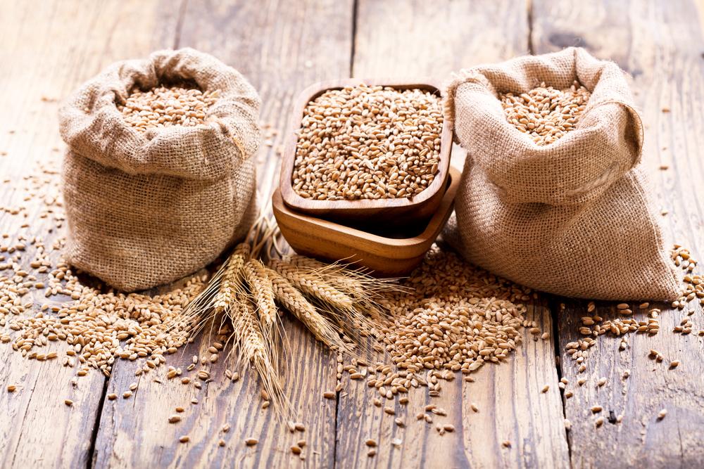 Dieta de los granos