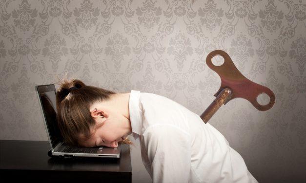 La fatiga crónica, enfermedad de adultos jóvenes