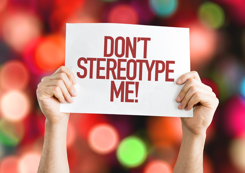 Estereotipos: que no te confundan