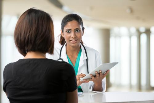 """Mugarza: """"Es necesario mejorar la comunicación Médico – Paciente"""""""