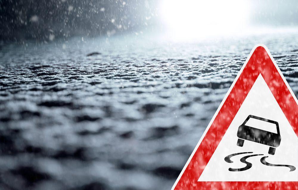Conducir de forma más segura con estos diez consejos