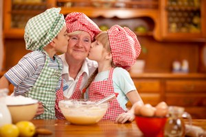 Un estudio revela cómo nos comportamos los españoles en la cocina