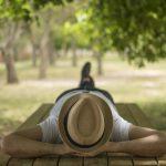 La siesta, una costumbre saludable y muy nuestra