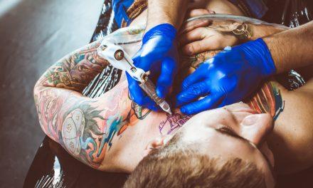 Tatuajes, qué debes saber antes de hacértelo; la salud lo primero