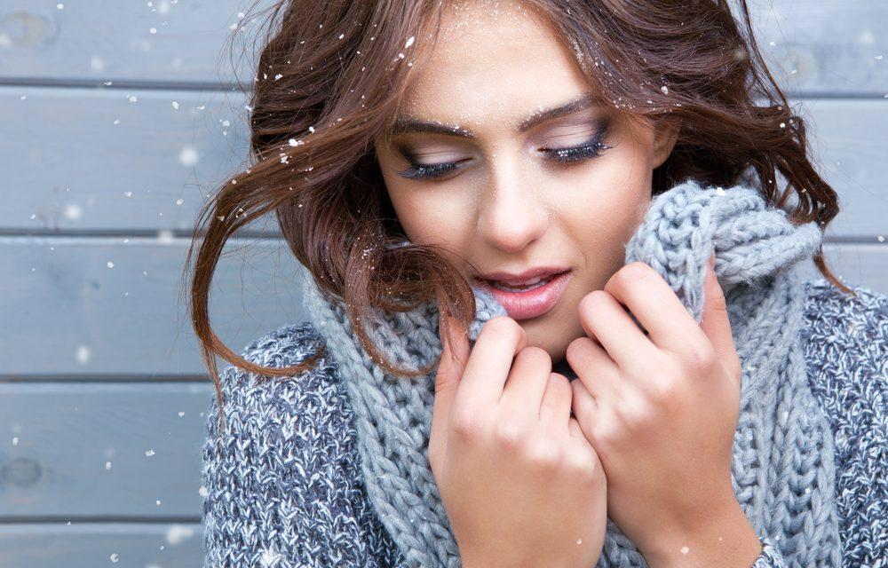 Consejos para proteger tus ojos en invierno