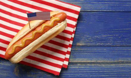 ¿Cómo es la alimentación en los Estados Unidos?