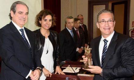 Novartis logra el Premio Panorama al medicamento más innovador