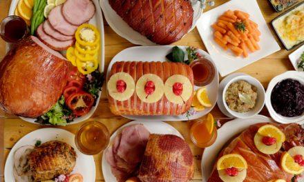 Feliz navidad sin ganar kilos de más