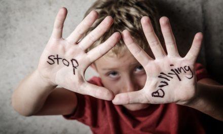 Entre el 10 y el 12% de los niños españoles ha sufrido bullying