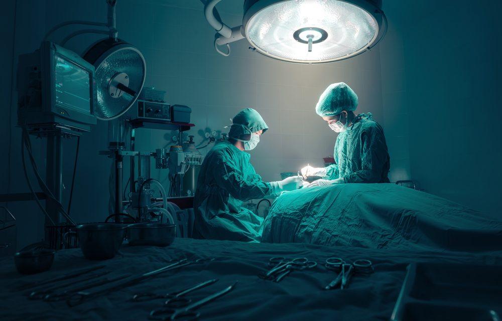 Cirugía de catarata, los nuevos avances facilitan la intervención